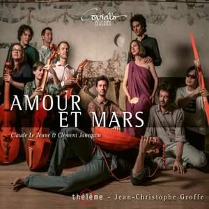 Amour et Mars