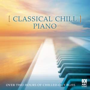 Classical Chill: Piano Product Image