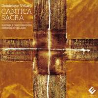 Vellard: Cantica Sacra