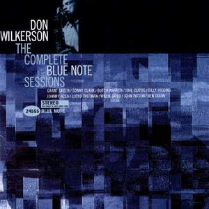 The Complete Blue Note Sessions Product Image