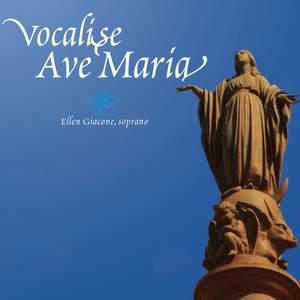 Vocalise Ave Maria
