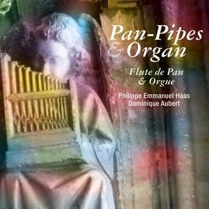 Pan-Pipes and Organ (Flûte de Pan et orgue)