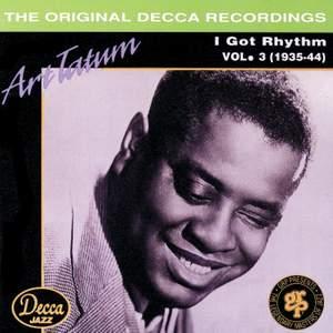 I Got Rhythm Vol. 3 1935-1944
