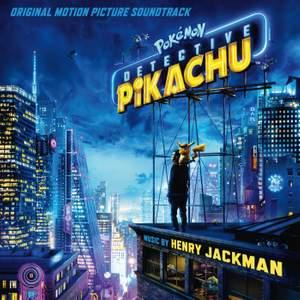 Pokemon Detective Pikachu - Original Motion Picture Soundtrack