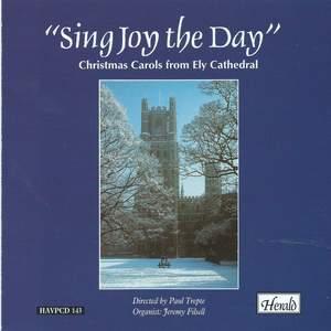Sing Joy the Day