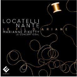 Locatelli, Nante: Le Fil d'Ariane