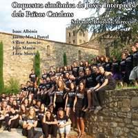 Orquestra Simfònica de Joves Intèrprets dels Països Catalans (OJIPC) 2009
