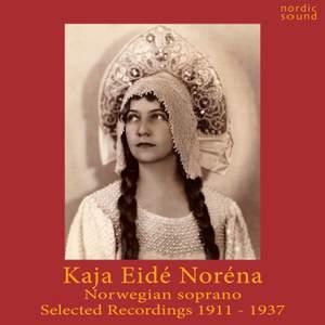 Kaja Eidé Noréna