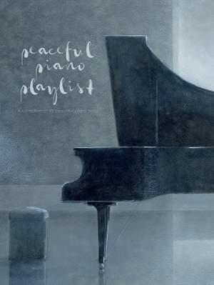 Peaceful Piano Playlist Product Image