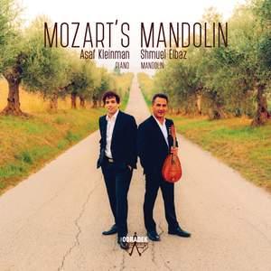 Mozart's Mandolin