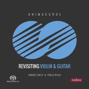 Revisiting Violin & Guitar