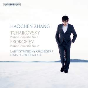 Tchaikovsky: Piano Concerto No.1 - Prokofiev: Piano Concerto No. 2