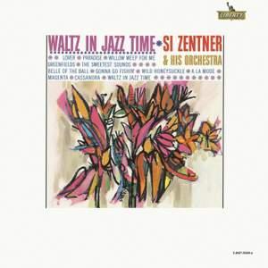Waltz In Jazz Time