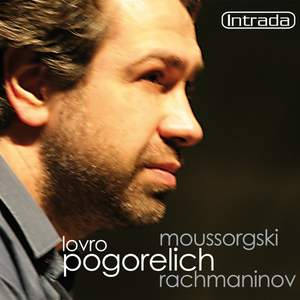 Rachmaninov: Prelude - Moussorgski: Pictures at an Exhibition