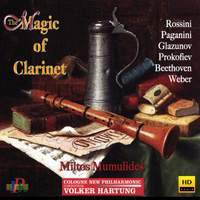 The Magic of Clarinet