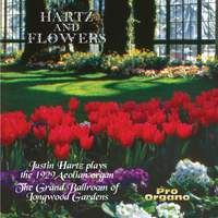 Hartz and Flowers