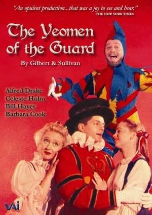 Sullivan: The Yeoman of the Guard