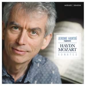 Haydn, Mozart: Sonates