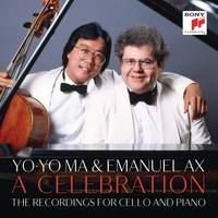 Emanuel Ax & Yo-Yo Ma - A Celebration