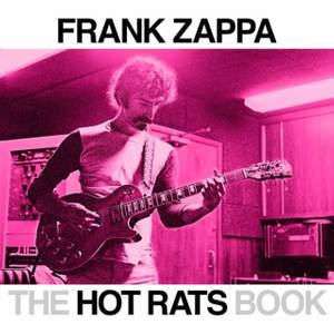 The Hot Rats Book