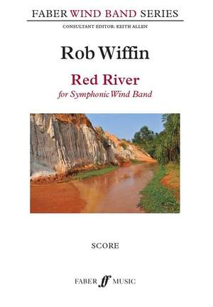 Rob Wiffin: Red River Product Image