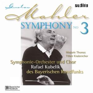Mahler: Symphony No. 3 - Vinyl Edition