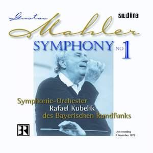Mahler: Symphony No. 1 - Vinyl Edition