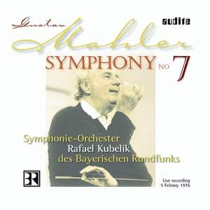 Mahler: Symphony No. 7 - Vinyl Edition
