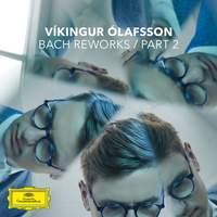 Bach Reworks - Part 2