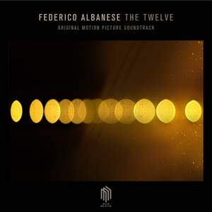 Albanese: The Twelve Product Image