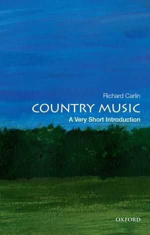 Country Music: A Very Short Introduction Product Image