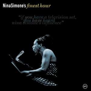 Nina Simone's Finest Hour Product Image