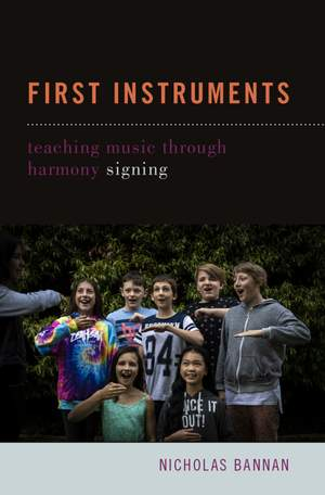 First Instruments Product Image