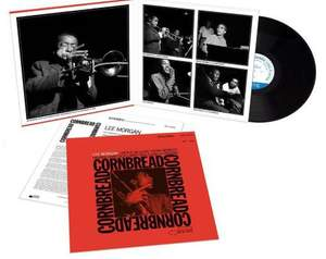 Cornbread - Vinyl Edition