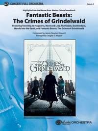 Howard, James: Crimes of  Grindelwald (f/o)