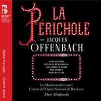 Offenbach: La Périchole