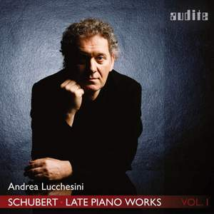 Schubert: Late Piano Works Product Image