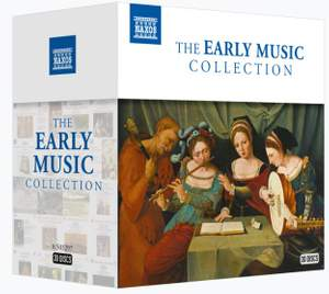 The Early Music Collection Product Image