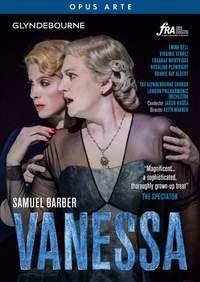 Barber: Vanessa (DVD)