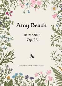 Amy Beach: Romance Op. 23