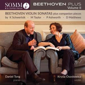 Beethoven Plus Volume II