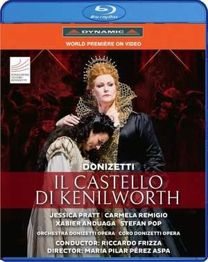 Donizetti: Il Castello di Kenilworth Product Image