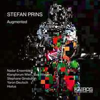 Stefan Prins: Augmented