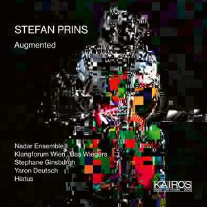 Stefan Prins: Augmented Product Image