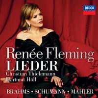 Schumann, Brahms, Mahler - Lieder