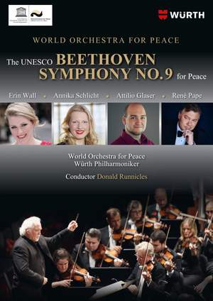 The UNESCO Beethoven Symphony No. 9