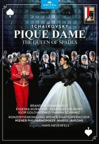 Tchaikovsky: Pique Dame ('The Queen of Spades')