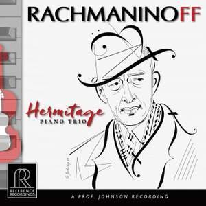 Rachmaninoff: Trios élégiaques Product Image