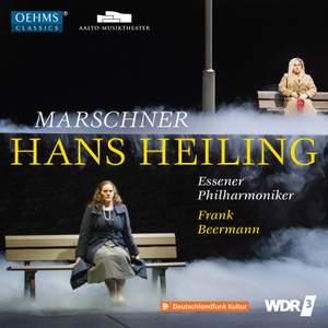 Heinrich Marschner: Hans Heiling Product Image