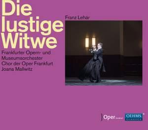 Franz Lehár: Die lustige Witwe
